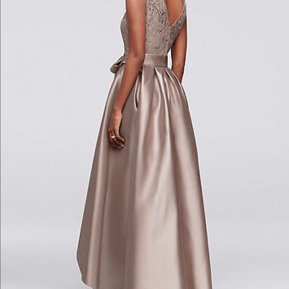 589cef8b2b9 Mother of the Bride Dress